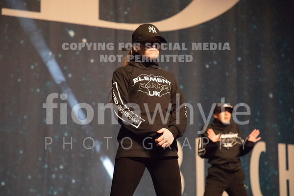 Element Dance UK