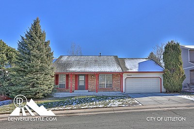 7842 S Logan St Littleton, CO 80122