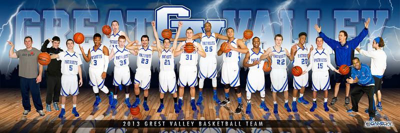 Great Valley High School-Boys