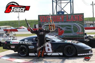 Flamboro Speedway GForce- June 20th