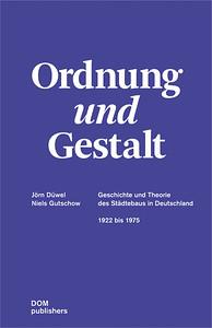 Cover Ordnung und Gestalt