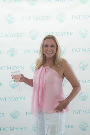 PAT MAYER'S VIP CELEBRATION