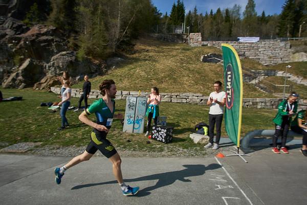 Triathlon SM 2019