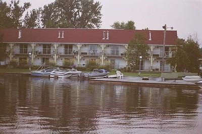 Fern Resort 2005-On & Around the Water
