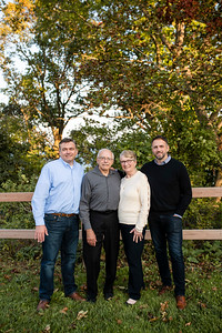Fried Family | Lake Park Milwaukee Family Photography