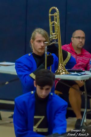 9-8-2018 Kiski Marching Band
