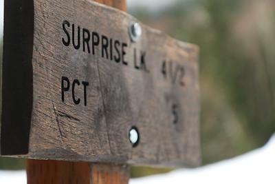 Intro to Snowshoe 13Feb16