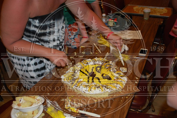 June 1 - Take the Cake