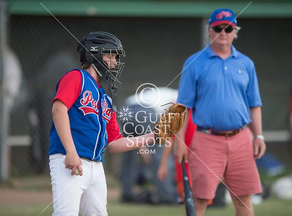 2013-07-05 Baseball Int Post Oak v Heights Norhill