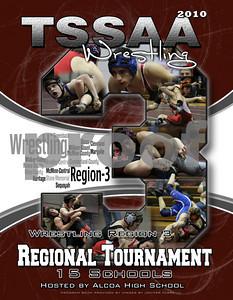 Region 3 Program