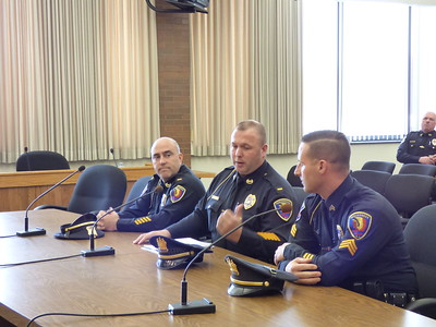 2019 March NJSACOP Accreditation Commission Hearing