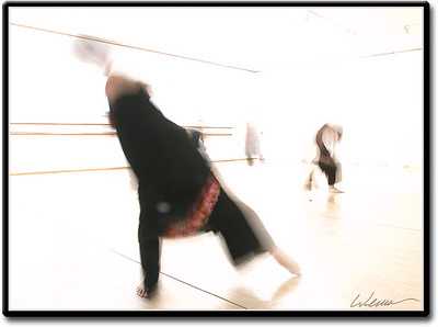 Kathy Dunn Hamrick Dance Theatre