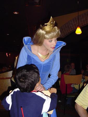 Ina's kid: 2006 visit + 2007