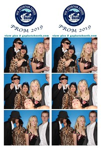 Vail Mountain School Prom/ Beaver Creek
