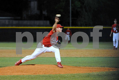 March 25th baseball Dulles vs Clements (6m25)