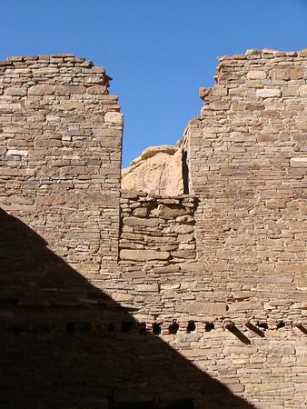 Chaco Culture NPS Pueblo Bonito 2011-10