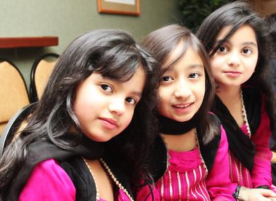 Chand Raat and Eid Aug 2012