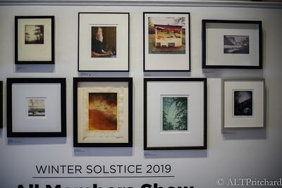 Griffin Members Exhibit 2019
