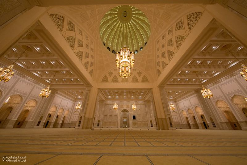 Sultan Qaboos mosqe - Nizwa (74).jpg