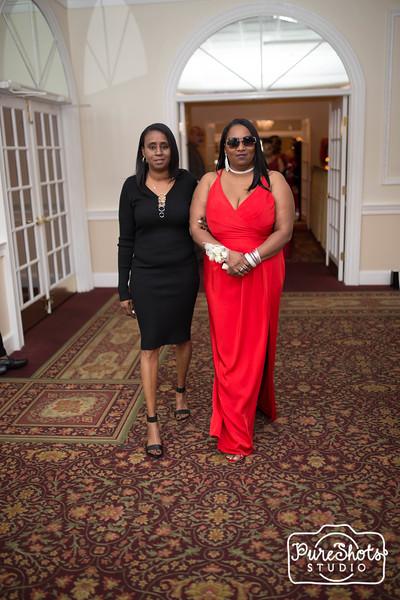 Equan & Yolanda's Wedding