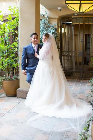Eliseo + Mackenzie Wedding Full