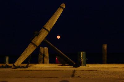 Mackinac Island, Night Stroll - 2016