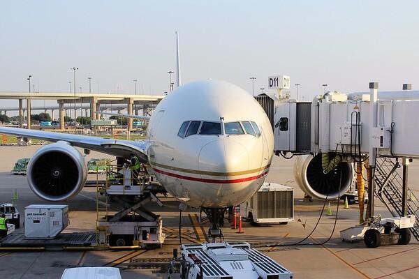 Etihad Airways (EY)