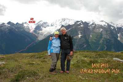 Everyone Should Hike Balu Pass at Rogers Pass