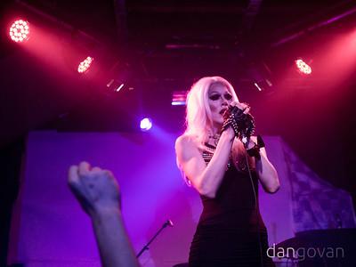 23/6/13: Sharon Needles