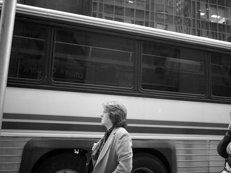 Bus Stop No. 53