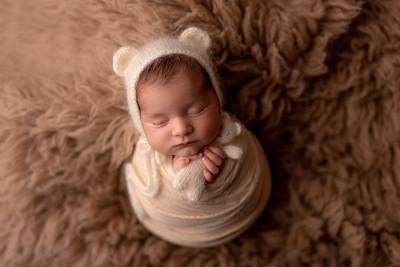 Ana • Newborn