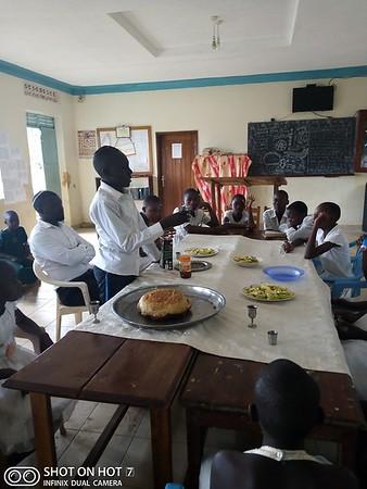Rosh Hashana, 2019 - Uganda