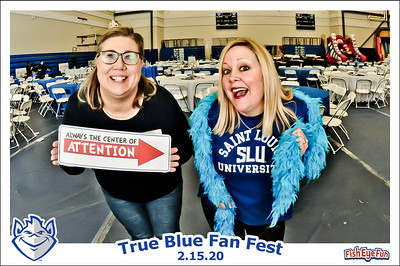 2/15/20 - True Blue Fan Fest