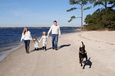 The Daniels Family