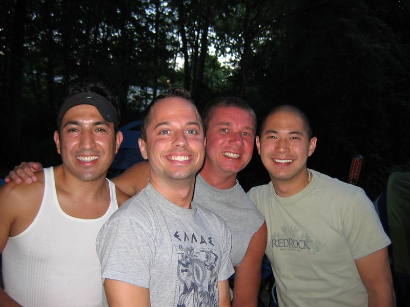 Smiles in the woods.JPG