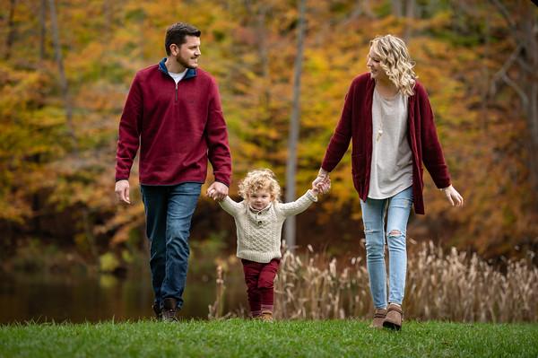 Rader Family
