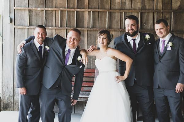 09 - Wedding Party