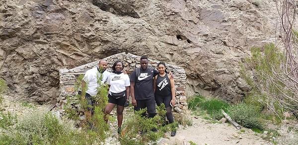 3/28/19 Eldorado Canyon ATV Tour