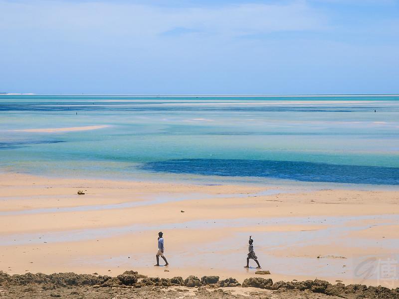 Vilankulos - Mozambique