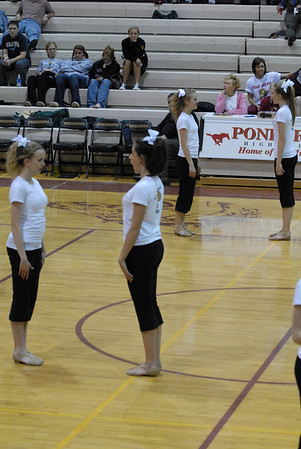 JV Varsity Dance