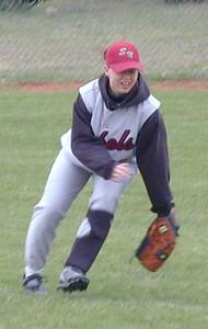SN Softball vs NN 2002