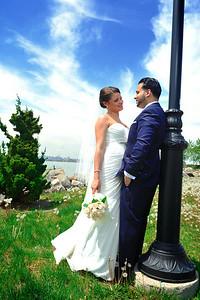 Julissa & Anthony's Wedding