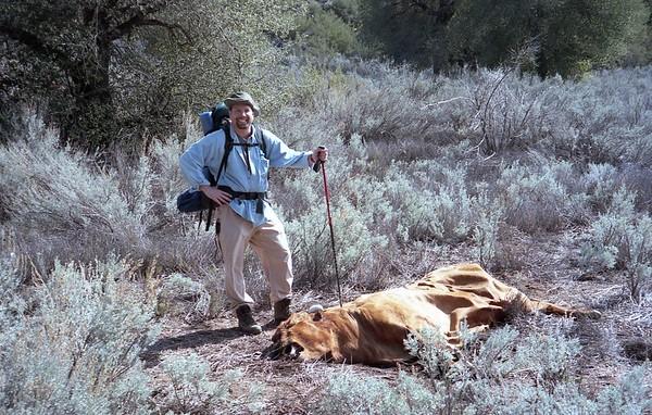 Sierra Club - Noble Canyon