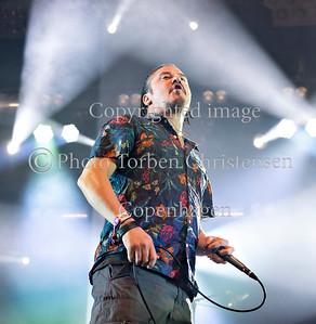 Dead  Cross, Roskilde Festival 2018