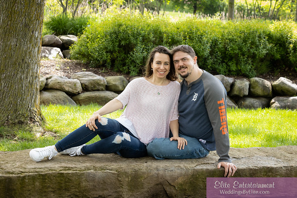 07/27/19 Lindstrom Engagement Session