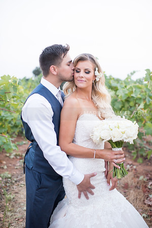 Jacob and Karisa: Helwig Winery