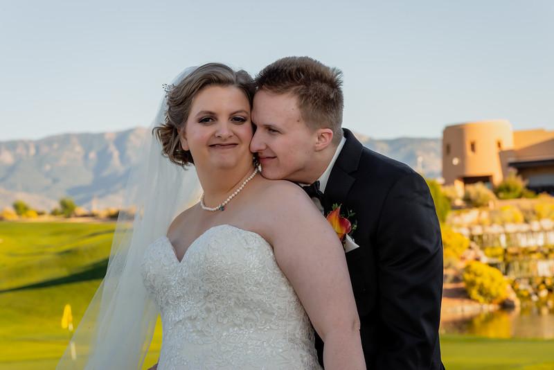 Sandia Hotel Casino New Mexico October Wedding Portraits C&C-107.jpg