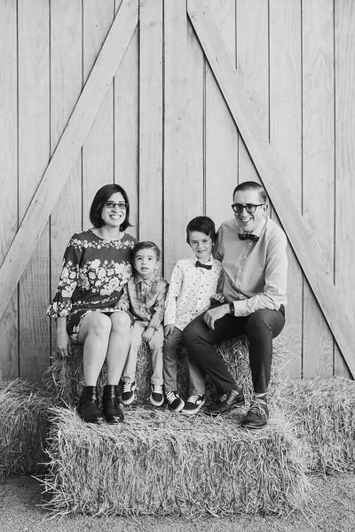 2018 mini - Mitchell Family