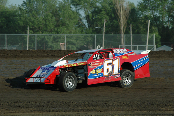 Modifieds  2007