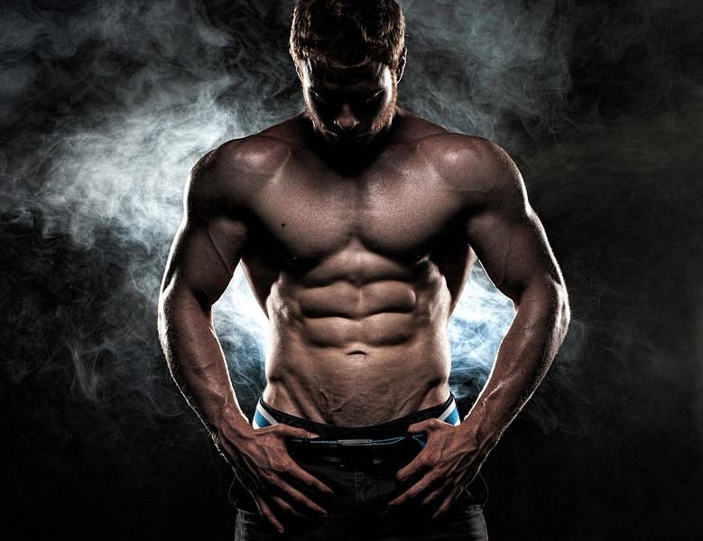 Bodies / Athletes